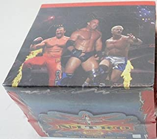 Best wcw nitro trading cards Reviews