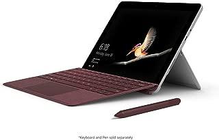 New Microsoft Surface Go (Intel Pentium Gold, 4GB RAM, 64GB)