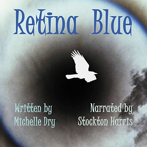 Retina Blue  By  cover art