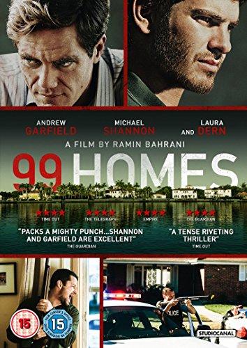 99 Homes [DVD]