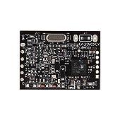 Denash Chip de Pulso de máquina de 150MHZ para Xbox 360 Slim Ace V3, Mod Chip con Cable Delgado/Cinta Adhesiva de Doble Cara