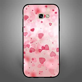Samsung Galaxy A5 2017 Hearts, Zoot Designer Phone Covers