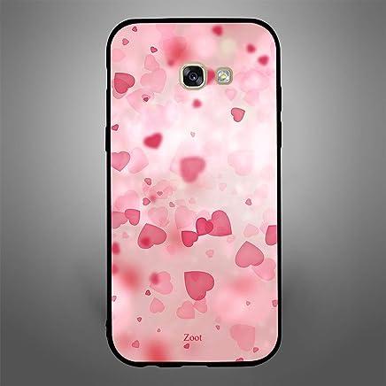 Samsung Galaxy A5 2017 Hearts
