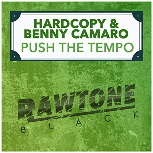 Hardcopy & Benny Camaro