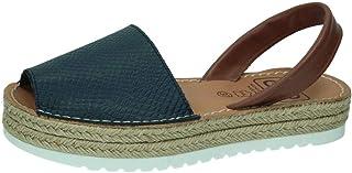 146af99d Amazon.es: MADE IN SPAIN - Sandalias y chanclas / Zapatos para mujer ...