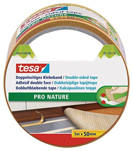 tesa 56450-00000-11 56450-00000-11-Cinta doble cara 100% plastico reciclado ECO Universal 5m x...
