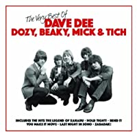 The Very Best of Dave Dee, Dozy, Beaky, Mick,Tich by Dave Dee