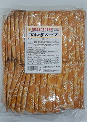 淡路産たまねぎ使用 玉ねぎスープ 大容量100包入