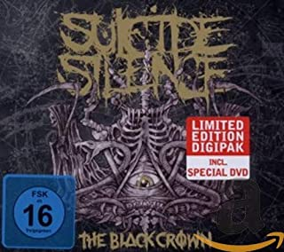 Black Crown: Limited