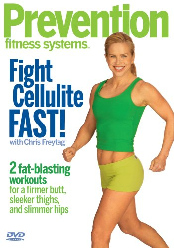 Prevention Fitness Systems: Fight Cellulite Fast [DVD] [Import]