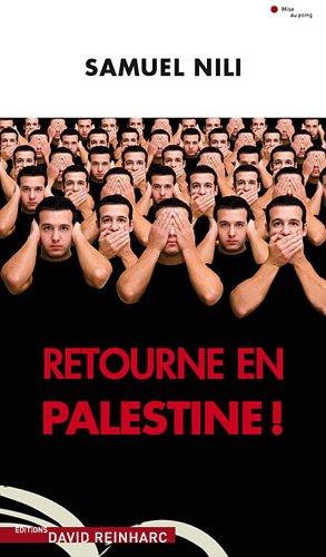 Retourne en Palestine