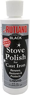 Best rutland stove polish Reviews