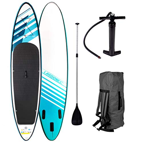 BRAST Relax SUP-Board