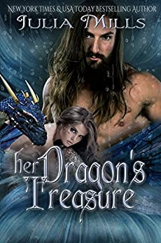 Her Dragon's Treasure (Dragon Guard Book 30) by [Julia Mills, Linda Boulanger, Lisa Miller, Tammy Payne]