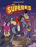 Les Supères - Tome 01 - Dad Squad