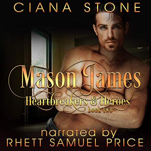 Mason James cover art