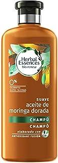Herbal Essences Shampoo per Cura dei Capelli Donna - 6 Confezioni da 400 ml