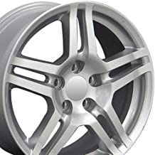 Best acura tl stock wheels Reviews