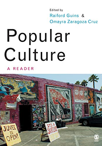 Compare Textbook Prices for Popular Culture: A Reader 1 Edition ISBN 9780761974727 by Guins, Raiford A.,Cruz, Omayra Zaragoza