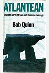 Atlantean: Ireland's North African and Maritime Heritage Hardcover