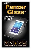 Sony Xperia Z3+/Z4 - Standard - Front + Bildschirmschutz