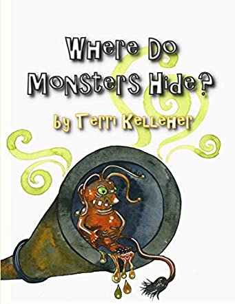Where Do Monsters Hide?