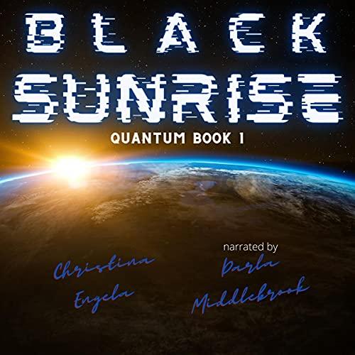 Black Sunrise cover art