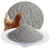 Hüfisan Geflügeleinstreu 25 kg aus Diabas Urgesteinsmehl von Schicker Mineral