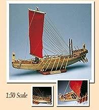 egyptian boat model
