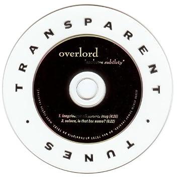 """Transparent Tunes / """"eschews subtlety"""""""