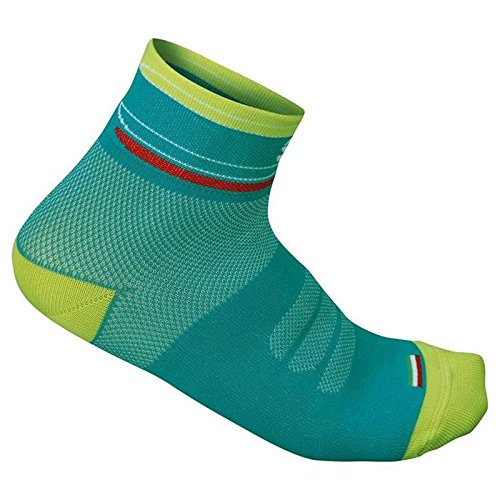 Calcetines Sportful Pro 3 Verde Mujer 2017