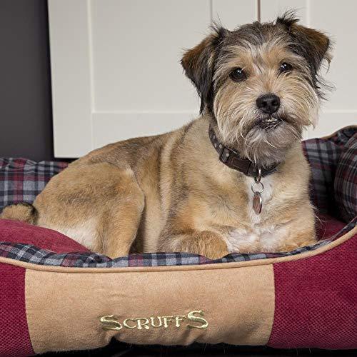 Scruffs Highland – Cama/colchón para Perro