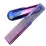 Barber Clipper Set tondeuse à cheveux peigne couverture Haircut Tondeuse Barbe professionnelle rasoir pour hommes Mode usage familial, et le rasage Produits d'épilation
