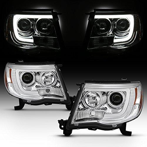 08 tacoma headlights - 2