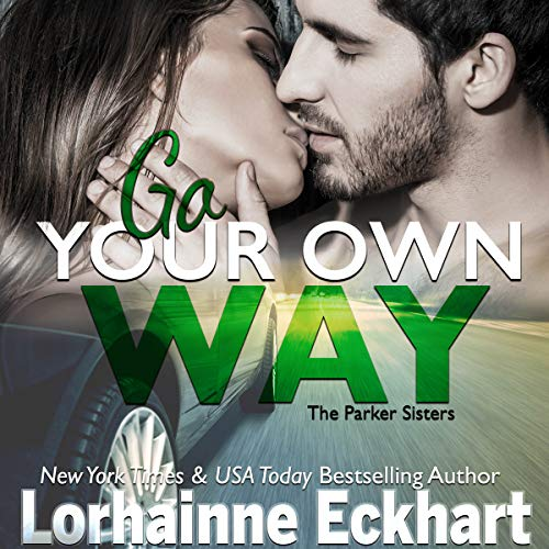 Go Your Own Way     The Parker Sisters, Book 5              By:                                                                                                                                 Lorhainne Eckhart                               Narrated by:                                                                                                                                 Mary Jane Conlon                      Length: 3 hrs and 21 mins     Not rated yet     Overall 0.0