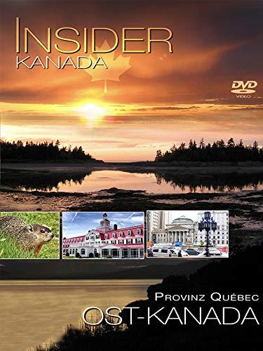 Insider Kanada - Provinz Québec