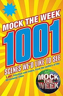 Mock The Week - 1001 Scenes We'd Like To See