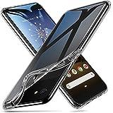 ESR Google Pixel 3a XL Case, Essential Zero Series Clear,