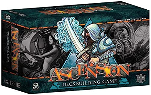 Ascension  Chronicle of the Godslayer by Gary Games Inc