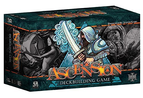 Ascension: Deck building game