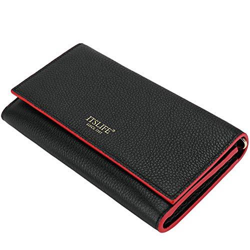 ITSLIFE Women's Wallets - Best Reviews bagtip