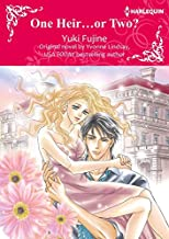 One Heir...Or Two?: Harlequin comics