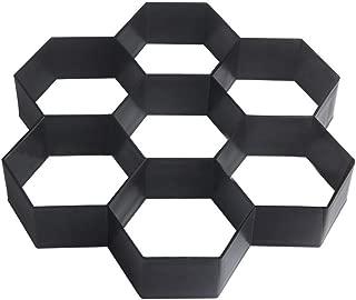 Best hexagon concrete mold Reviews