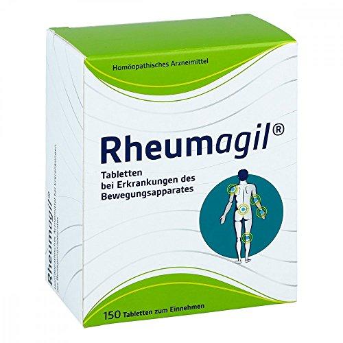Rheumagil, 150 St. Tabletten