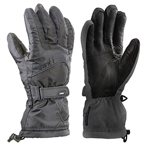 LEKI - gants de ski - leki gants stripes lady s w 14 - 6.5