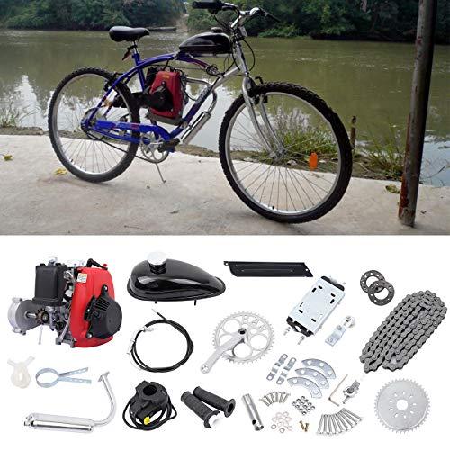 Samger Samger 4 Tempi 49cc Kit Motore di Conversione per Bici