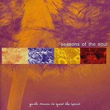 Gentle Music to Quiet the Spirit