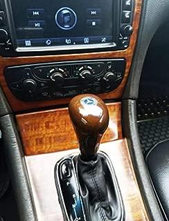 Hacol 3 no bajonet ah for Mercedes W210 W202 W203 Wood Gear Shift KNOB