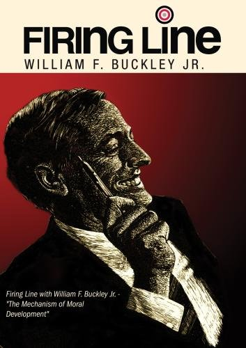 Firing Line with William F. Buckley Jr. - 'The Mechanism of Moral Development'