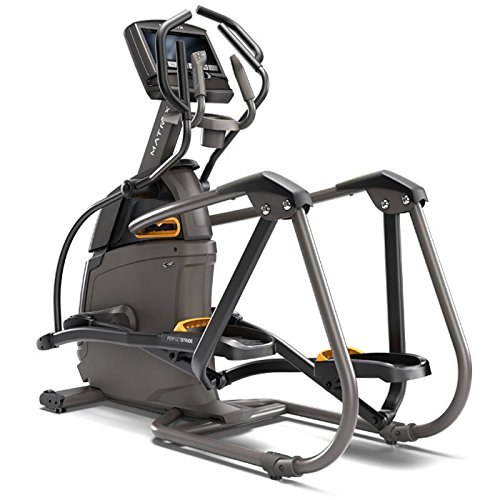 Matrix Fitness Matrix A50 Ascent Trainer with Xir Console